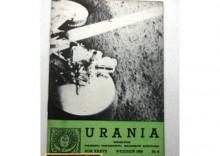 URANIA NR 9, WRZESIEŃ 1966