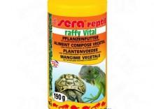 Sera Raffy Vital Pokarm roślinny - 1.000 ml
