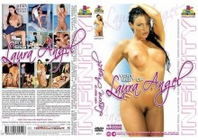 Marc Dorcel Very Best Of Laura Angel DVD
