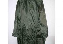 Płaszcz przeciwdeszczowy KAMP-120 ZIELONY