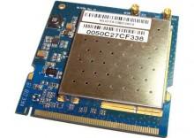 Emitech mPCI ETC-WL017A, 802.11 a/b/g 600mW