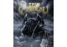 Zew Cthulhu. 6 edycja [gra fabularna]