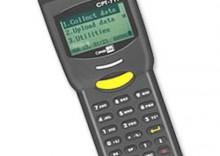 CPT 711 2MB + DOK - kolektor danych Cipherlab
