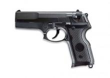 Pistolet ASG GBB HG-160 green gas