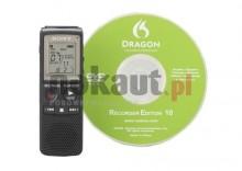 Dyktafon SONY ICD-PX820D