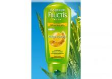 GARNIER FRUCTIS PIELĘGNACJA BLOND Odżywka do włosów wzmacniająca