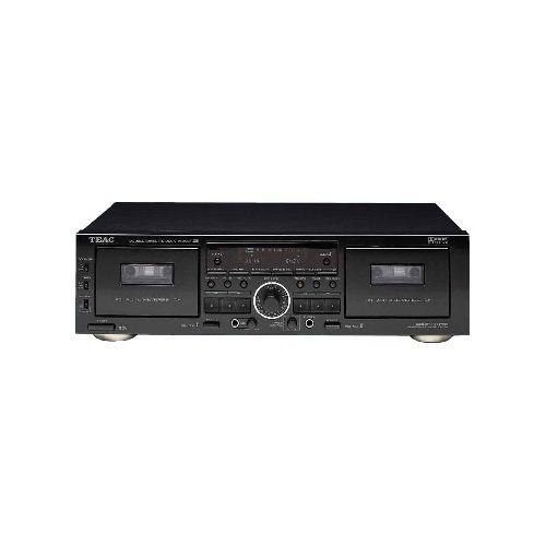 Magnetofon kasetowy Teac W-865R
