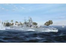 TRUMPETER German Pocket Battleship