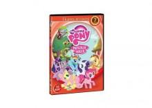 My Little Pony: Przyjaźń to magia, Część 7
