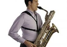 Pasek do saksofonu NEOTECH