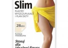 Vita Slim, plastry wyszczuplające, 28szt