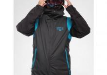 Kurtka snowboardowa 686 Mannual Varsity Ins (gunmetal)