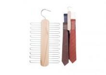 Wieszak na krawaty