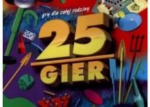 Gra edukacyjna Alexander 25 Gier