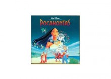 Pocahontas. Muzyka z filmu