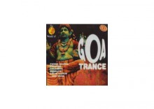 The World Of Goa Trance