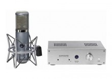 Mikrofon AKG Perception 820