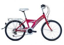 Rower dziecięcy Delta City Trend 200