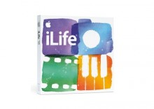OPROGRAMOWANIE APPLE iLIFE '11 RETAIL MC623PL/A