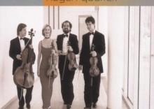 Mozart: Haydn Quartette