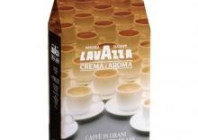 Lavazza 2540 Espresso Crema e Aroma - Aromatyczna kawa 1 kg, ziarna