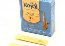 Rico Royal 3.5 stroik do saksofonu altowego