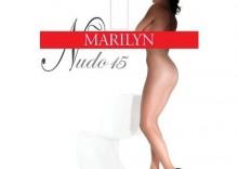 Rajstopy Marilyn Nudo 15 den