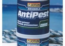 ANTI PEST - dwuskładnikowy środek gruntujący - 2,50 litra