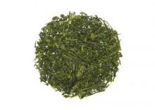 Sencha, herbata zielona prasowana na parze, 100 g - SUPER CENA