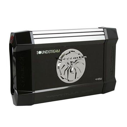 Soundstream TX4.440 - 4-kanałowy wzmacniacz MOSFET DOSTAWA 50