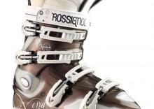 Buty ROSSIGNOL XENA X 50 PURPLE 2010/11