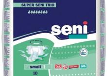 pieluchomajtki seni super trio small (a ' 10 ) TZMO