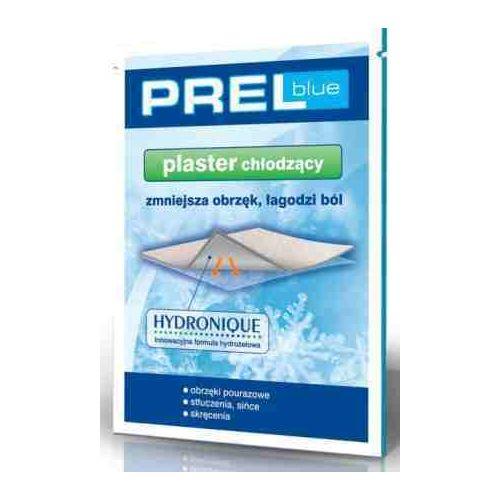 Plaster chłodzący Prel Blue 1 szt