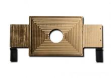 Wytłocznik ramek O.MATRIX frame 8x11 cm GP