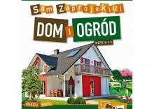 Sam zaprojektuj dom i ogród