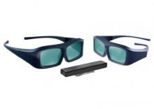 Okulary 3D Philips PTA02