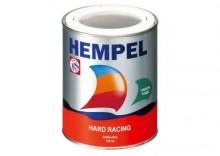 Farba antyporostowa HEMPEL Hard Racing 0,75L