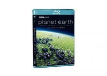 Planeta Ziemia - kompletna seria BBC