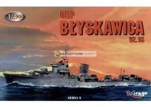 MIRAGE ORP Błyskawica WZ. 65