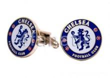 spinki do mankietów Chelsea FC