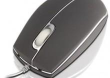 Mysz TRACER TRM-SO20/TRM-120 Gator black USB