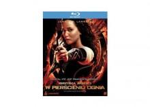 Igrzyska śmierci: W pierścieniu ognia (Blu-ray)