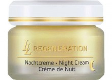 AnneMarie B�rlind LL Regeneration Krem na noc
