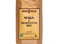Mąka z amarantusa razowa