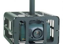 Zabezpieczenie klatka na projektor - CHIEF PG2A