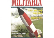 Militaria XX wieku - listopad-grudzień 2011