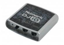 Numark DJ/IO interface