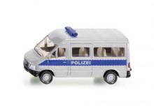Wóz policyjny , Siku 804, modele siku