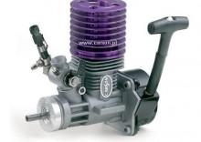 Silnik spalinowy Pinkhead 2,5 ccm