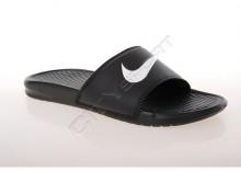 Nike Klapki Męskie Benassi Swoosh